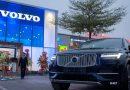 Volvo ứng dụng công nghệ blockchain trong sản xuất ô tô