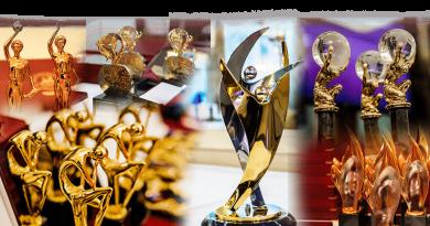 HOUSELINK được đề cử tại lễ trao giải European Awards Night, Cannes, Pháp