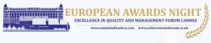 HOUSELINK nominated for the European Awards Night, Cannes, France