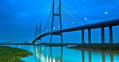 Mekong Delta needs more investment for transport infrastructure