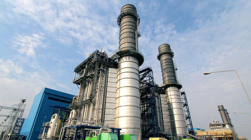 Tập đoàn Thái muốn xây nhà máy điện khí 6.000 MW tại Việt Nam