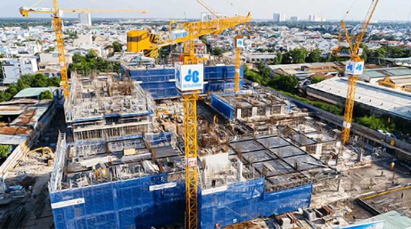 Legal framework should support construction firms