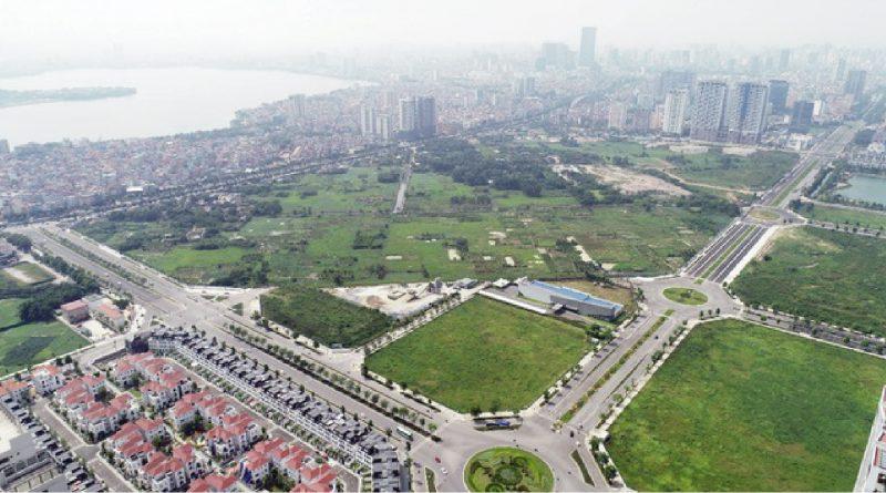 """Đường 8 làn tạm thông: Kết nối vùng hanh thông, bất động sản """"tăng tốc"""""""