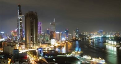 Smart city challenges Gov't and localities