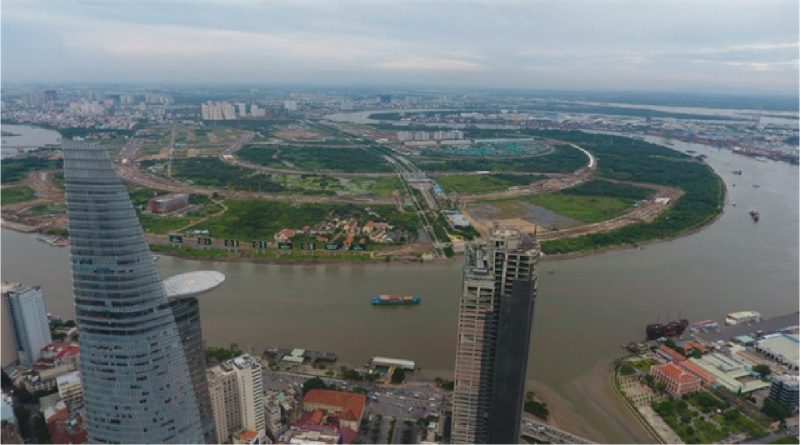 City approves additional compensation for Thủ Thiêm residents