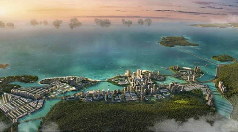 BIM Land to get $87.5m from IFC to develop tourism in Viet Nam and Lao PDR