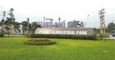 Economic zone draws investment from the manufacturing sector