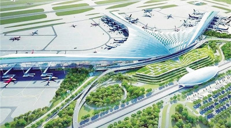Gov't proposes naming ACV as investor in Long Thành airport