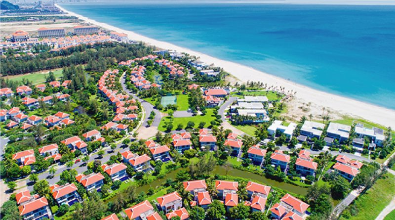 A luxurious beach holiday experience at The Ocean Resort
