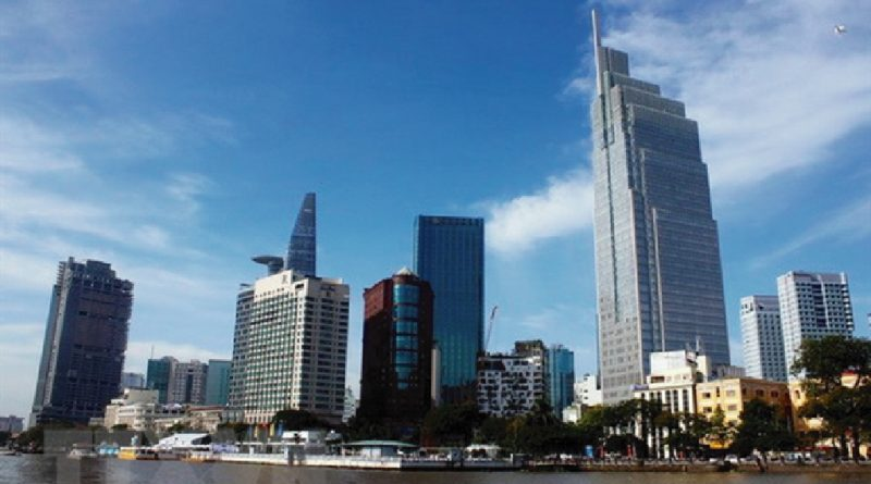 Vietnam among rising stars of global trade: Standard Chartered