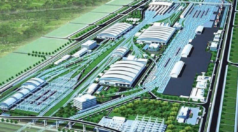 Hà Nội sẽ làm chủ đầu tư dự án đường sắt Ngọc Hồi - Yên Viên