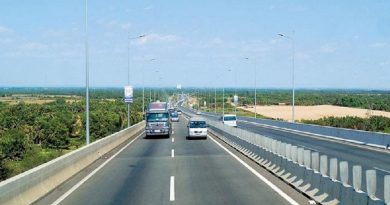 Transport ministry cancelled international bidding for North-South Expressway, seeks bids from domestic investors