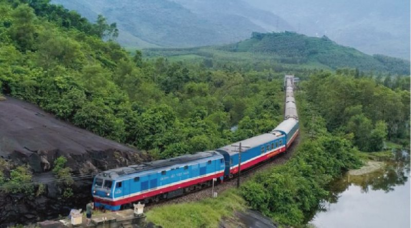 Laos plans to begin work on Laos-Vietnam railway in 2021