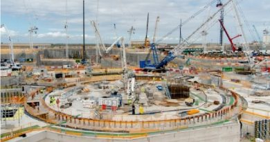 Technical alliance formed to support Hinkley Point project