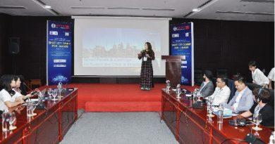 Dulux Professional giới thiệu những giải pháp sơn dành cho phát triển các thành phố thông minh