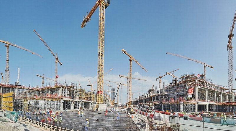 Giải pháp an toàn xây dựng sử dụng BIM