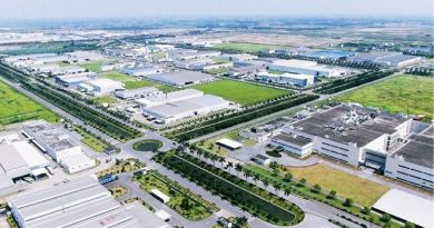 Sumitomo pouring $176 million into industrial park expansion in Vietnam
