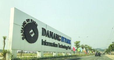 Đà Nẵng cấp mới 101 dự án FDI, tổng vốn đầu tư hơn 416 triệu USD