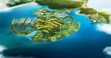 Tập đoàn Geleximco triển khai hàng loạt dự án quy mô lớn tại Hải Phòng