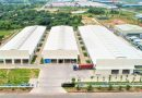 Nhà máy công suất hơn 10 triệu m2 panel cách nhiệt tại TP.HCM
