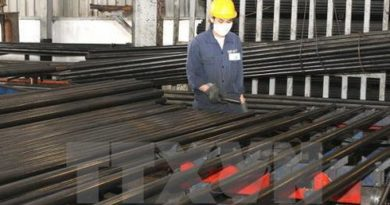 Malaysia imposes anti-dumping duties on Vietnamese steel products