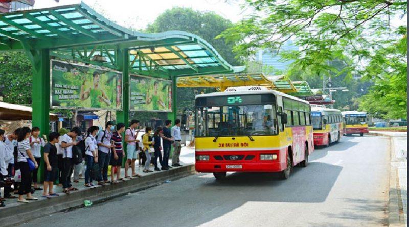 Hà Nội: Đầu tư mới 600 nhà chờ xe buýt theo hình thức đối tác công - tư