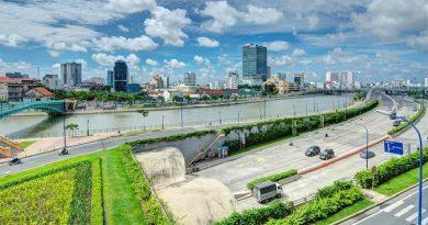 Thành phố Hồ Chí Minh chọn ý tưởng thiết kế đô thị và không gian ngầm nhà ga Bến Thành