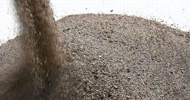 Những giải pháp thay thế cát tự nhiên trong xây dựngNhững giải pháp thay thế cát tự nhiên trong xây dựngNhững giải pháp thay thế cát tự nhiên trong xây dựng