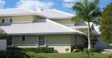 Sử dụng vật liệu lợp mái tốt nhất trong điều kiện khí hậu nóng