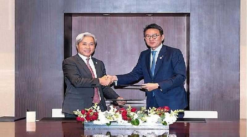 GS Energy to build 3GW LNG power plant in Vietnam
