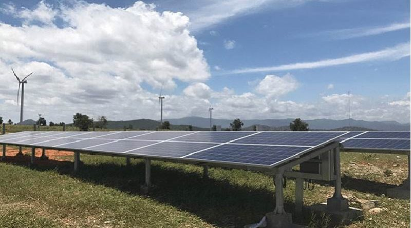 Dak Nong calls for investment in solar power project