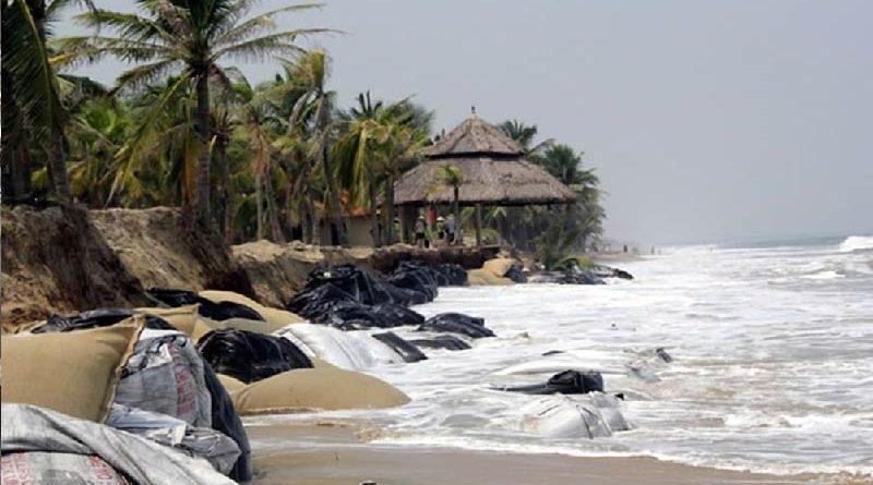 Hoi An to build $46 mln anti-erosion embankment