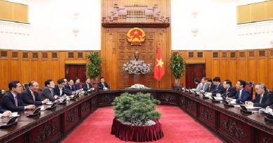 Vietnam encourages RoK businesses to invest in specialised industrial parks