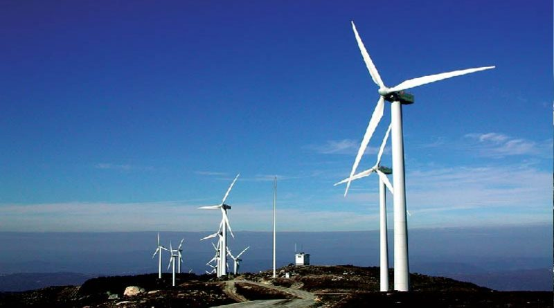 Quang Tri province greenlights three wind power projects