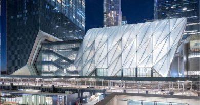 Những dự án kiến trúc hay nhất thế giới năm 2019 theo Time Magazine