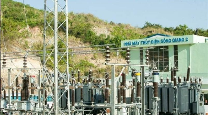 Nexif Energy acquires 49MW Song Giang hydropower project in Vietnam