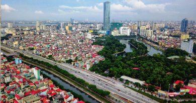 Ứng dụng công nghệ xây dựng thành phố thông minh