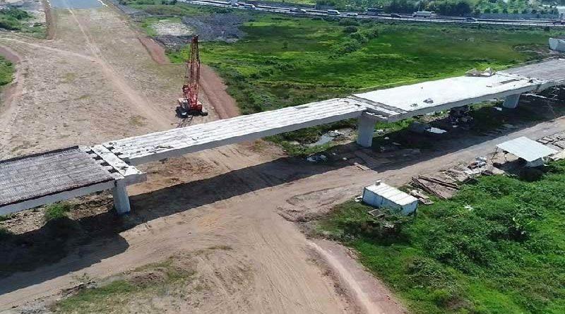 'Bơm' 6.686 tỷ đồng 'giải cứu' cao tốc Trung Lương - Mỹ Thuận