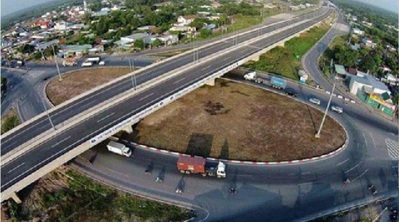 Cao tốc Trung Lương - Mỹ Thuận sắp thông dòng vốn khủng