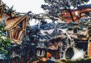 9 công trình kiến trúc kỳ lạ nhất thế giới, Việt Nam cũng góp mặt ở vị trí số 3