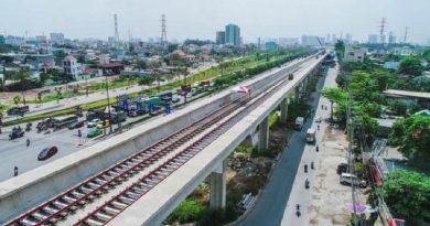 TP.HCM được vay lại gần 54.000 tỉ đồng đầu tư 2 tuyến metro