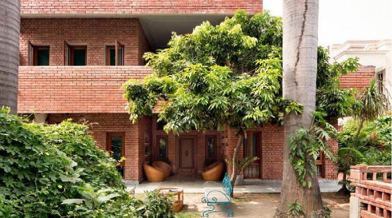 Inside the Chandigarh home of architect Noor Dasmesh Singh