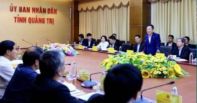 T&T Group proposes LNG project in Quang Tri