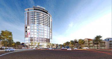 Apec Group bắt tay cùng Wyndham (Mỹ) phát triển khách sạn 5 sao quốc tế đầu tiên tại Hải Dương