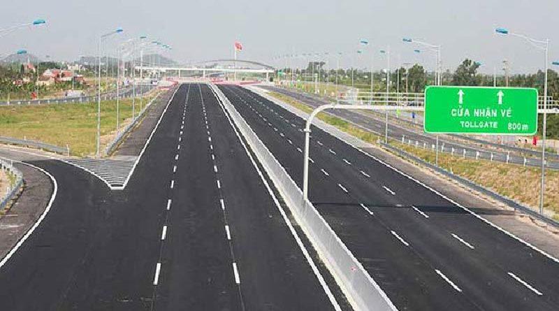 Đầu tư gần 3.300 tỷ đồng làm cao tốc Tuyên Quang - Phú Thọ kết nối với cao tốc Nội Bài - Lào Cai