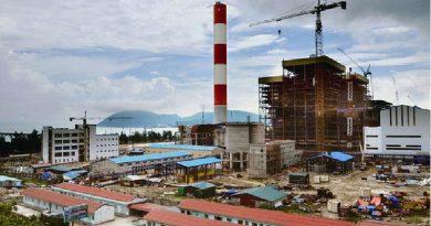 'Đại gia' Đức muốn đầu tư 1,8 tỷ USD xây nhà máy điện khí Vũng Áng 3 tại Hà Tĩnh