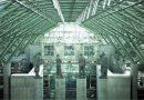 Những thư viện kiến trúc hiện đại đẹp nhất thế giới