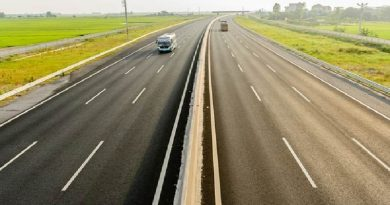 Gov't approves expressway project