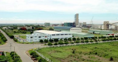 Ha Nam's industrial parks attract 50 foreign invested projects
