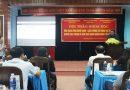 Quảng Bình: Ứng dụng công nghệ Troy trong làm đường giao thông và phát triển vật liệu xây dựng